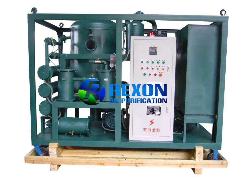 UCO Processing System|Bio-diesel Oil Pre-Treatment Filtration Machine Series COP