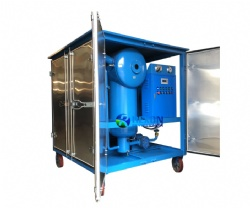 ZYD-T-150 Transformer Oil Purification Machine