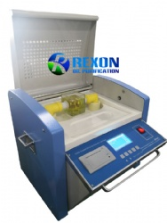 Insulation Oil Dielectric Strength Tester Breakdown Voltage Tester