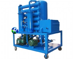 Vacuum Oil Filtration Plant for Used Cooking Oil Cleaning to Produce High Quality Biodiesel