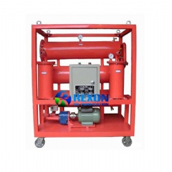 Transformer Oil Heater Unit