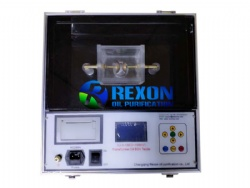 Fully Automatic Insulating Oil BDV Tester Series IIJ-II