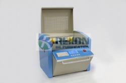 Fully Automatic Transformer Oil BDV Tester Series IIJ-II